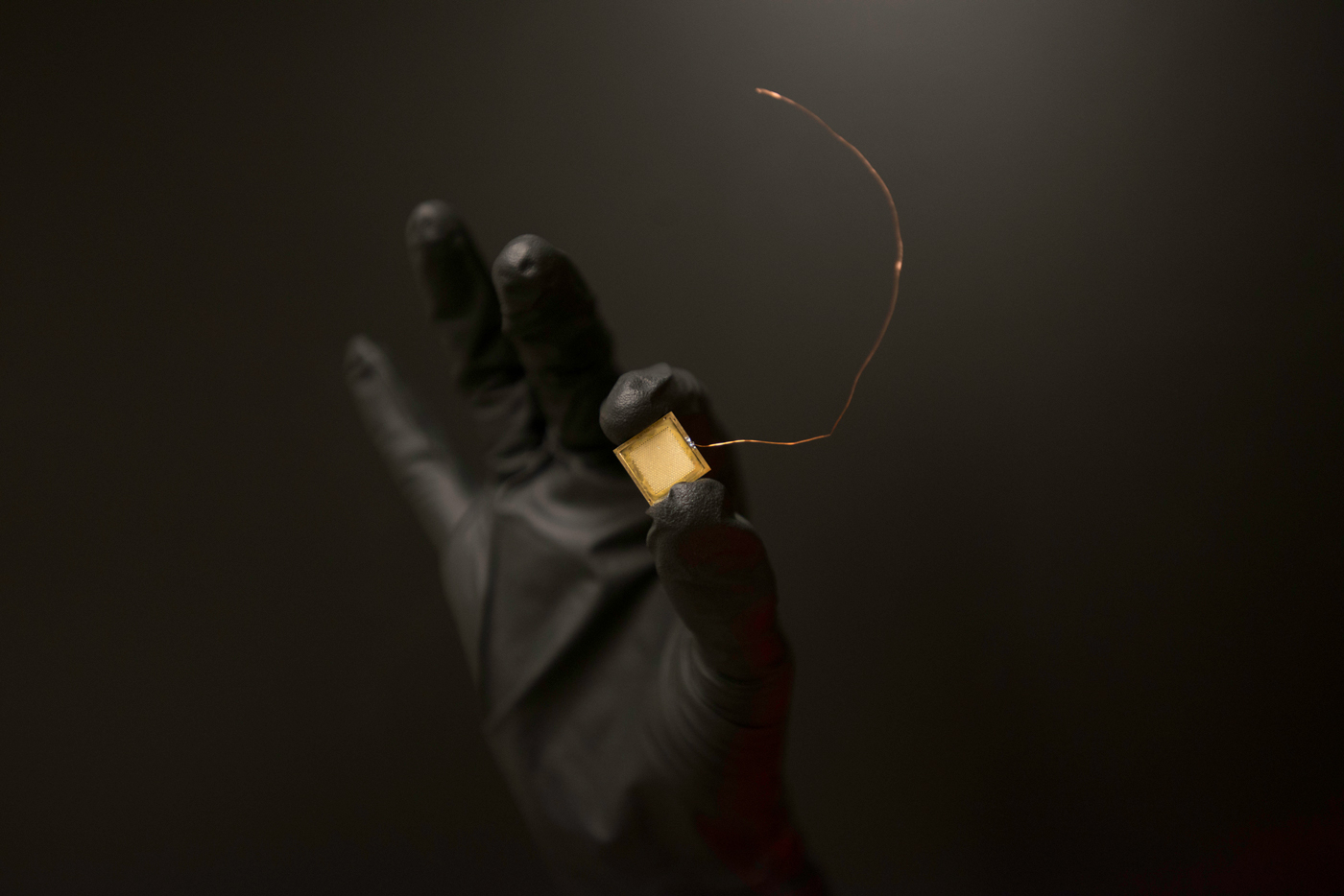 Accion's propulsion system is made to fit inside tiny satellites.