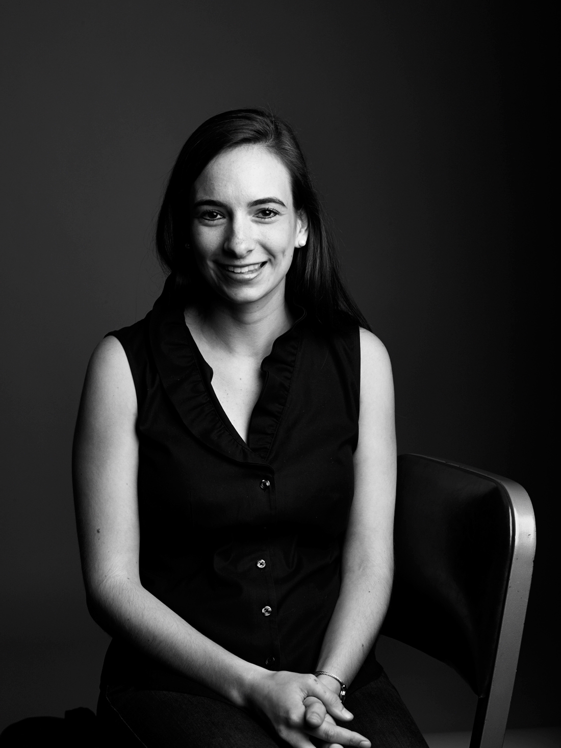 Natalya Brikner is the 29-year-old CEO of Accion Systems.