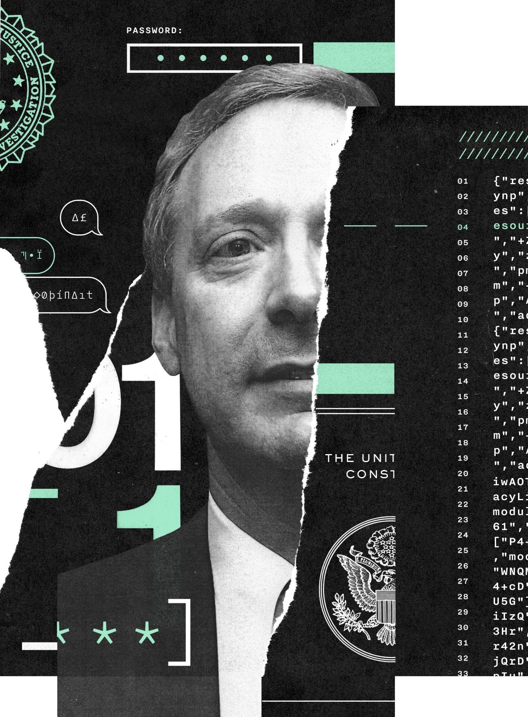 マイクロソフト社長、プライバシー保護の守護神