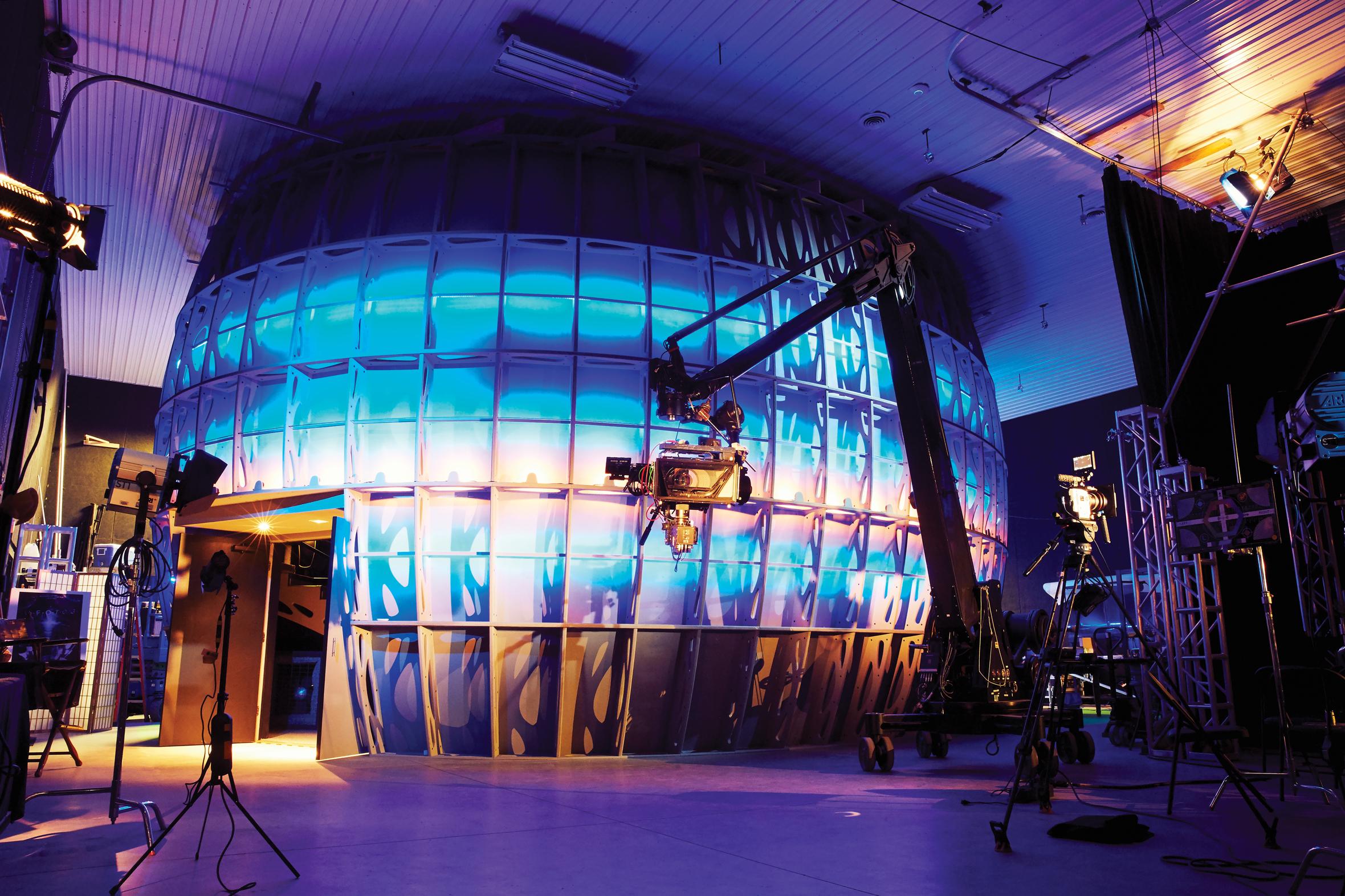 特撮映画の巨匠が発明 4K×3Dの超絶映像体験