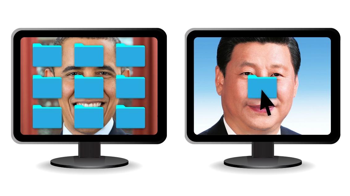 中国のサイバー攻撃はなぜ減少したのか?