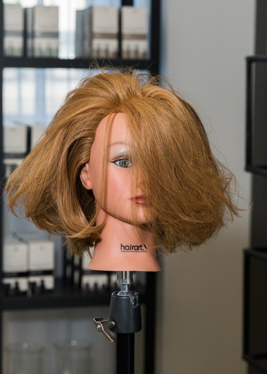 MIT教授が作った科学志向のヘアケア製品メーカー