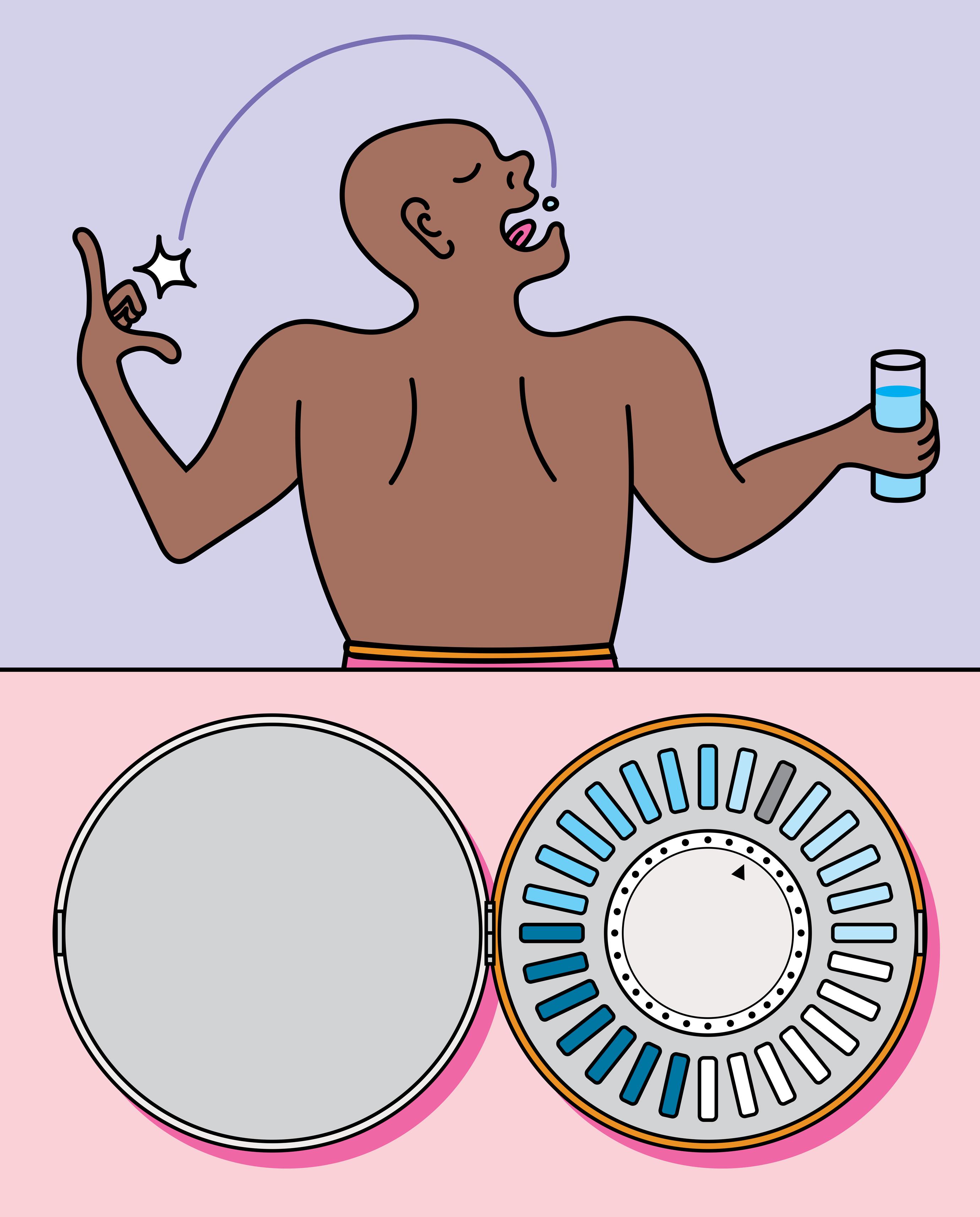 なぜ男性の避妊にはコンドームとパイプカットしかないのか?
