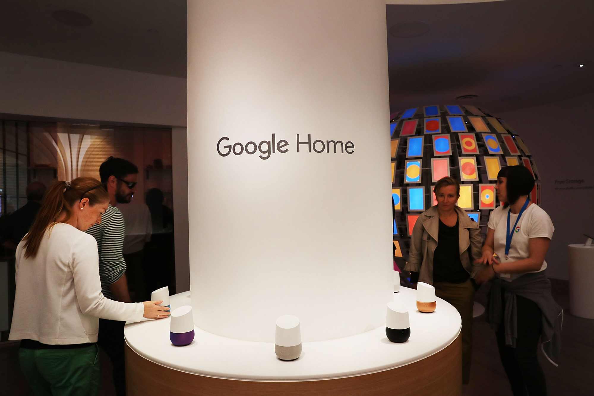 People love smart assistants, like the one built into Google's Home speaker. But they may not be making full use of all the software they can offer.