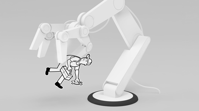 アメリカ経済は AIとロボットで 再び偉大になるか?