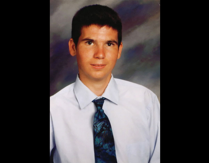 1999 Jesse Gelsinger, 18, becomes the first patient to die in a clinical trial for gene therapy.