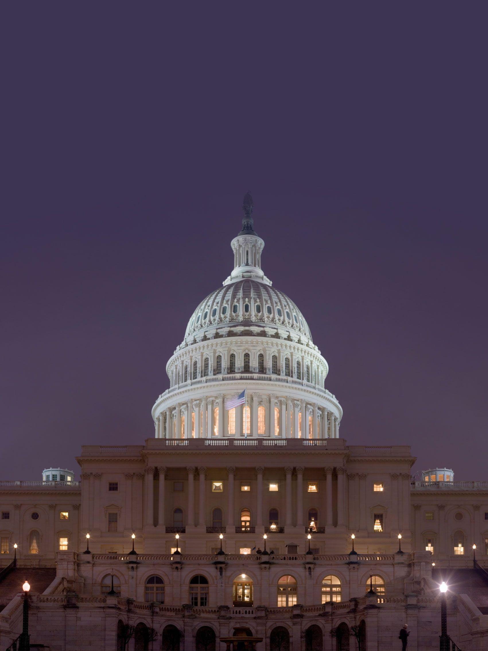 米連邦議会に ブロックチェーンの 初級講座議連が設立