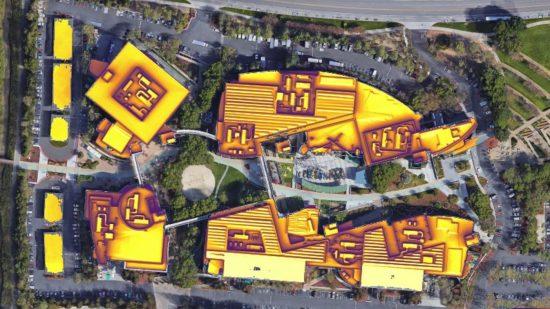 グーグル、米国の住宅の80%は太陽光パネルの設置に適性