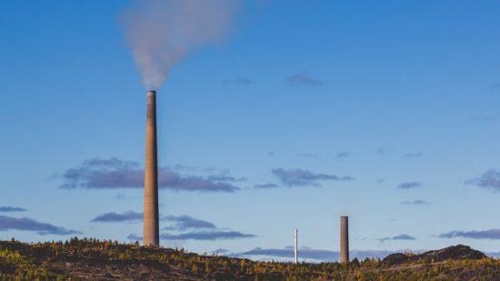 二酸化炭素排出量の削減と経済成長は両立すると米中が証明
