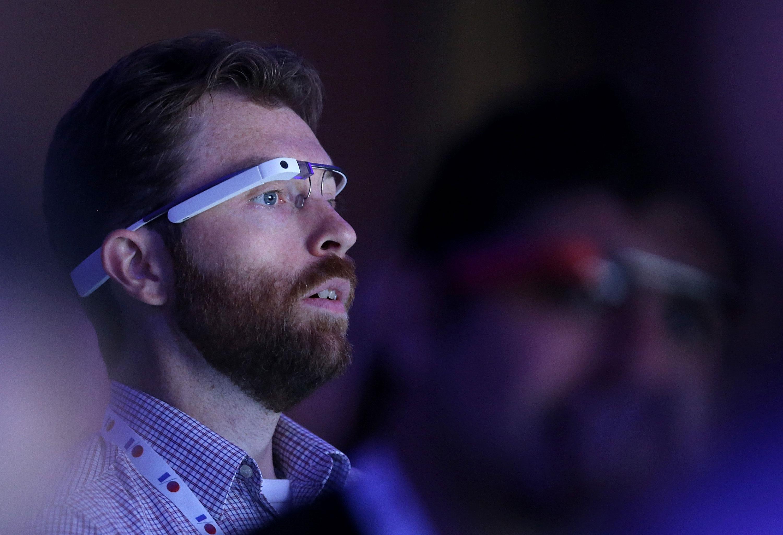 Google Glass failed to impress.