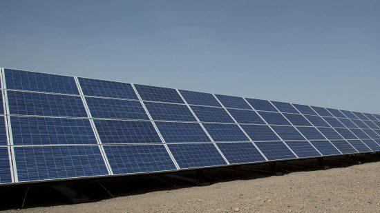米中連携は、太陽光パネル普及の強力な促進策