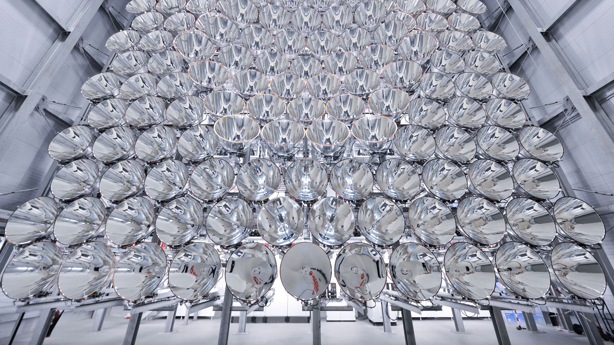 世界最大の人工太陽、水素発電に挑戦中