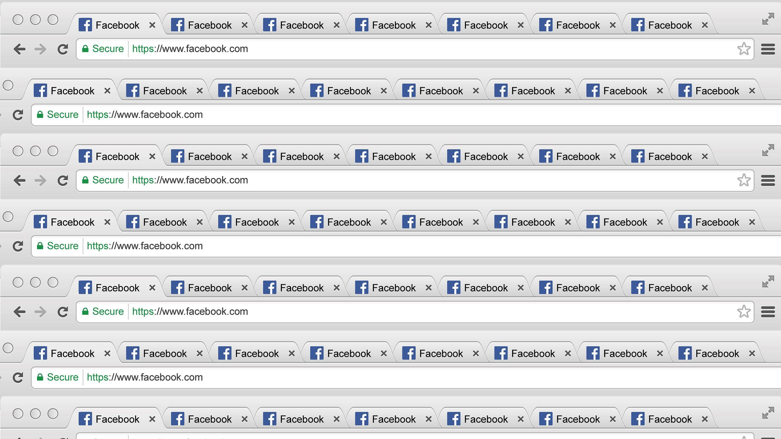 フェイスブックの 一人勝ちを許すな