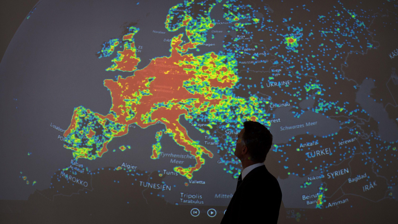 FBI、ロシア人大物ハッカーを逮捕、大規模ボットネットを停止