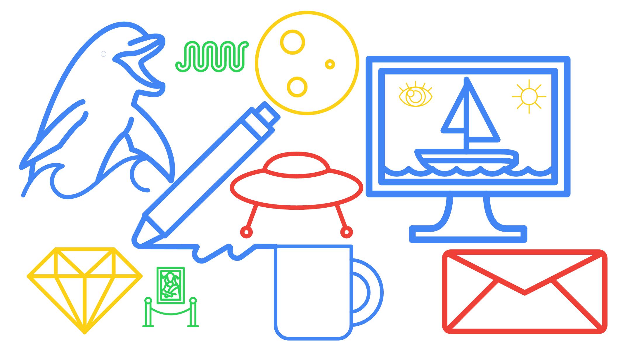 グーグルはなぜAIお絵かきツールAutoDrawを作ったのか?
