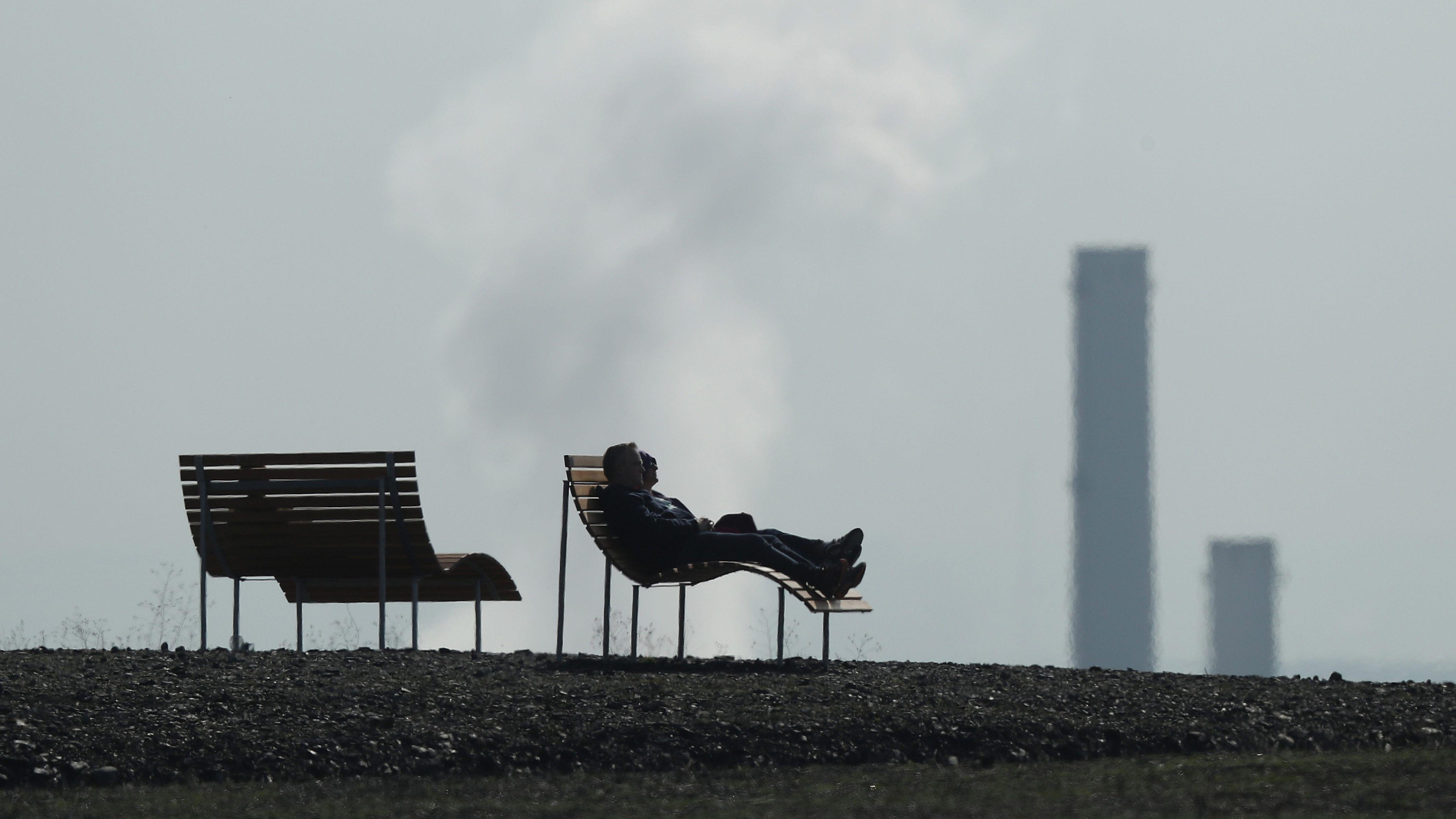 石炭火力推しのトランプ政権、段階的廃止を加速させる欧州