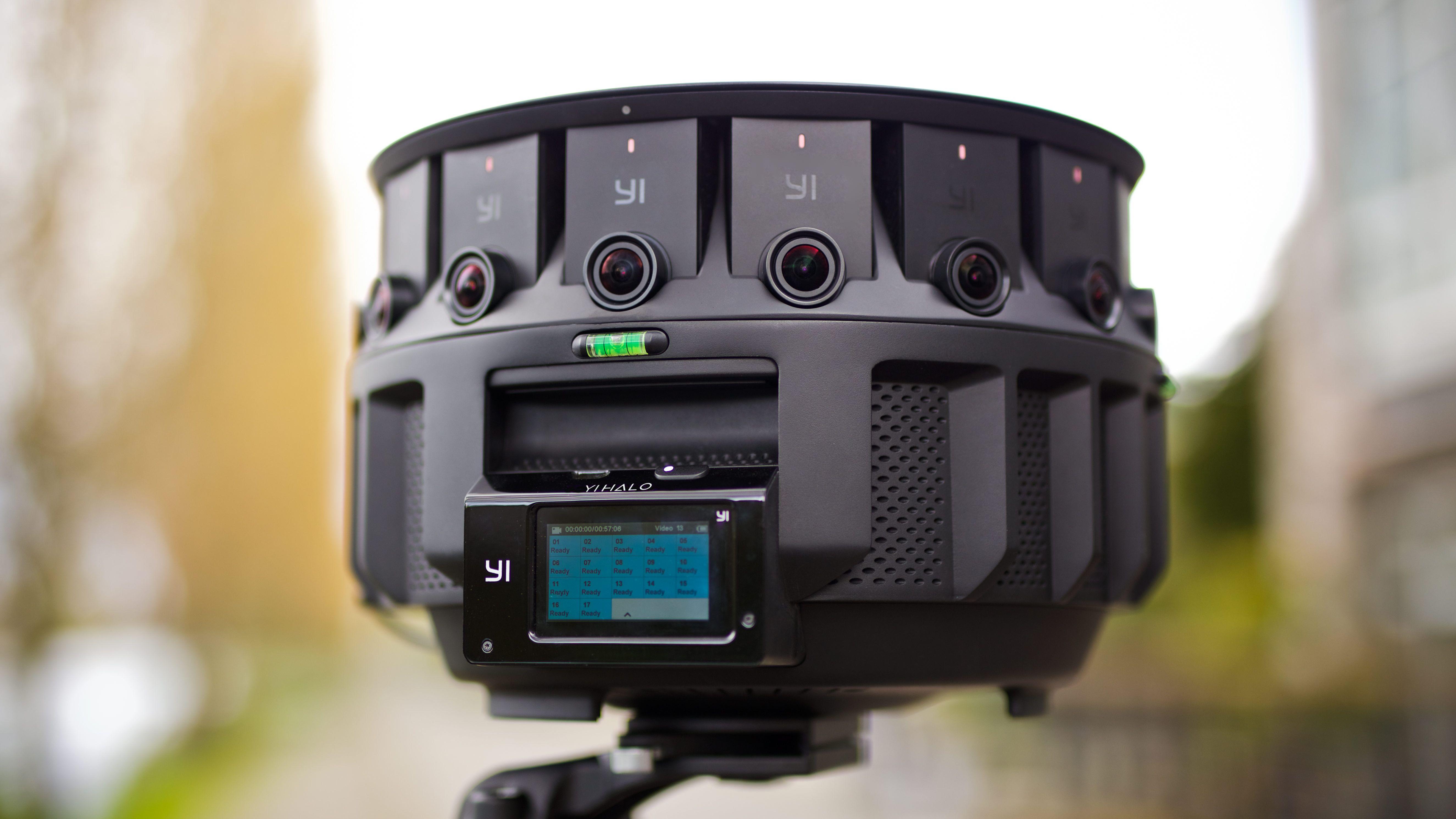 グーグルも新型VRカメラ、無料提供プログラムも開始