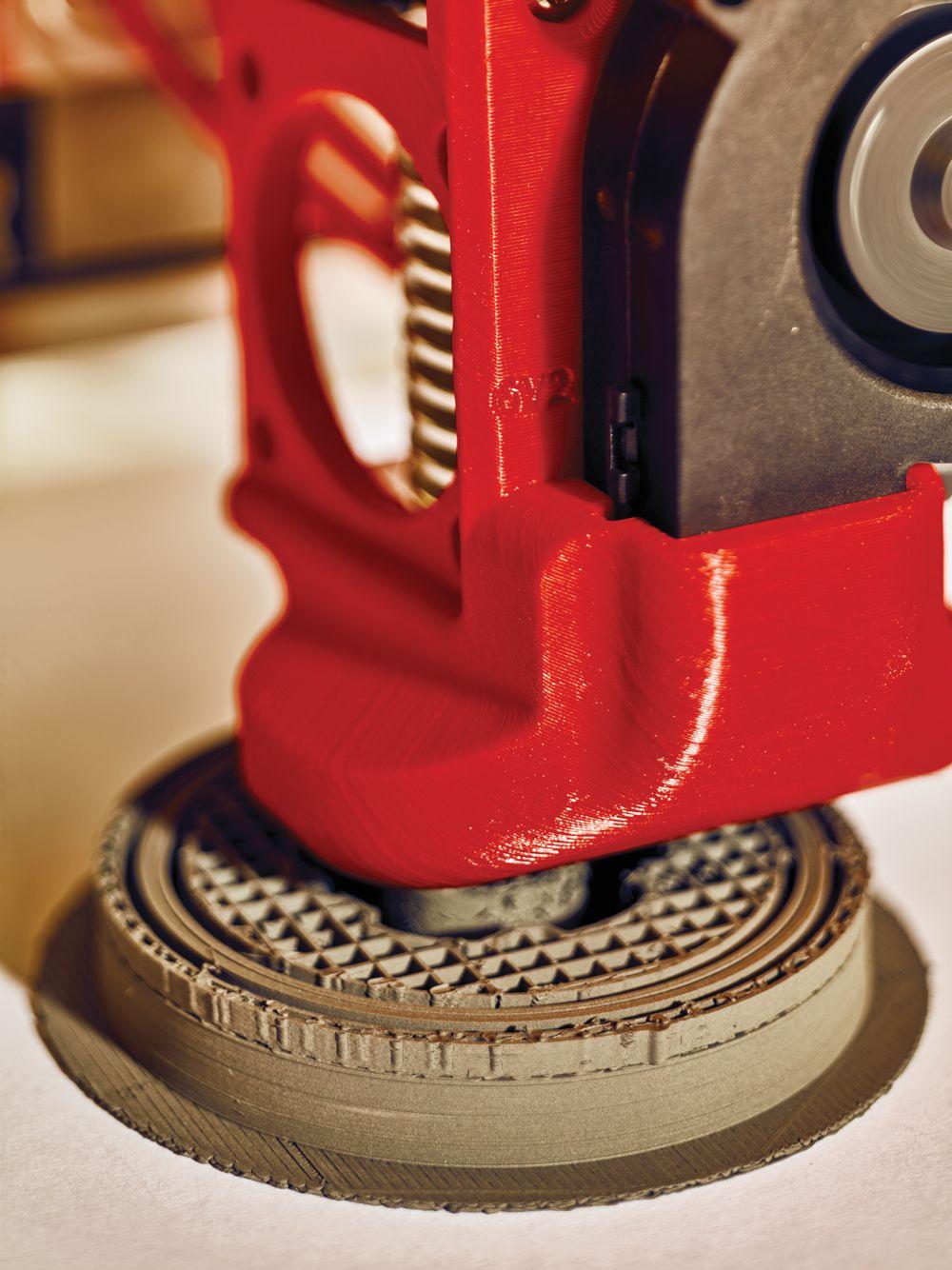 MIT教授陣が関わる 金属3Dプリンターが ついに登場