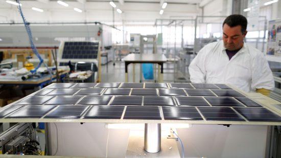 米国の自然エネルギー関連特許、2年連続で減少