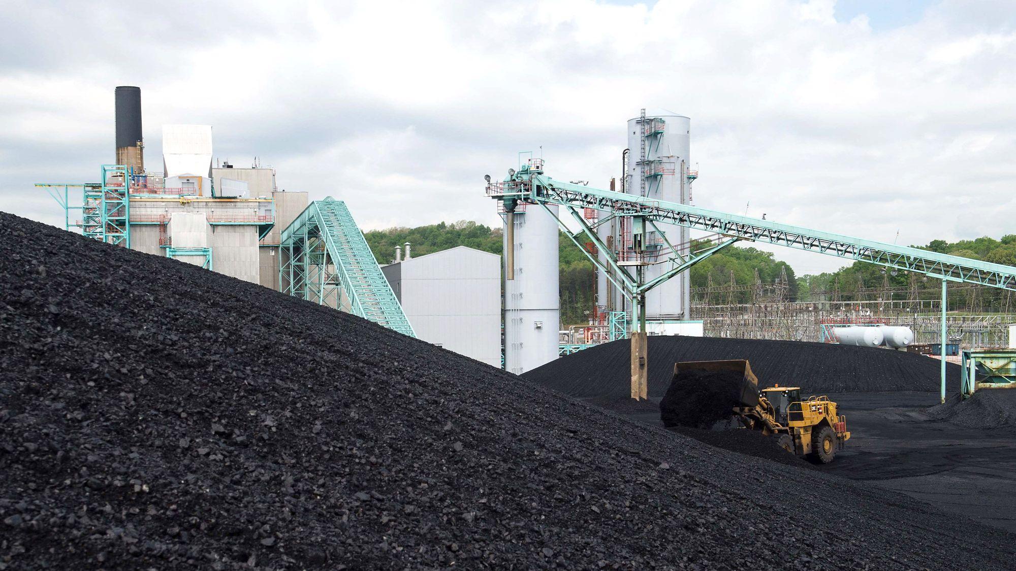【トランプ政権の100日】救われない炭鉱労働者