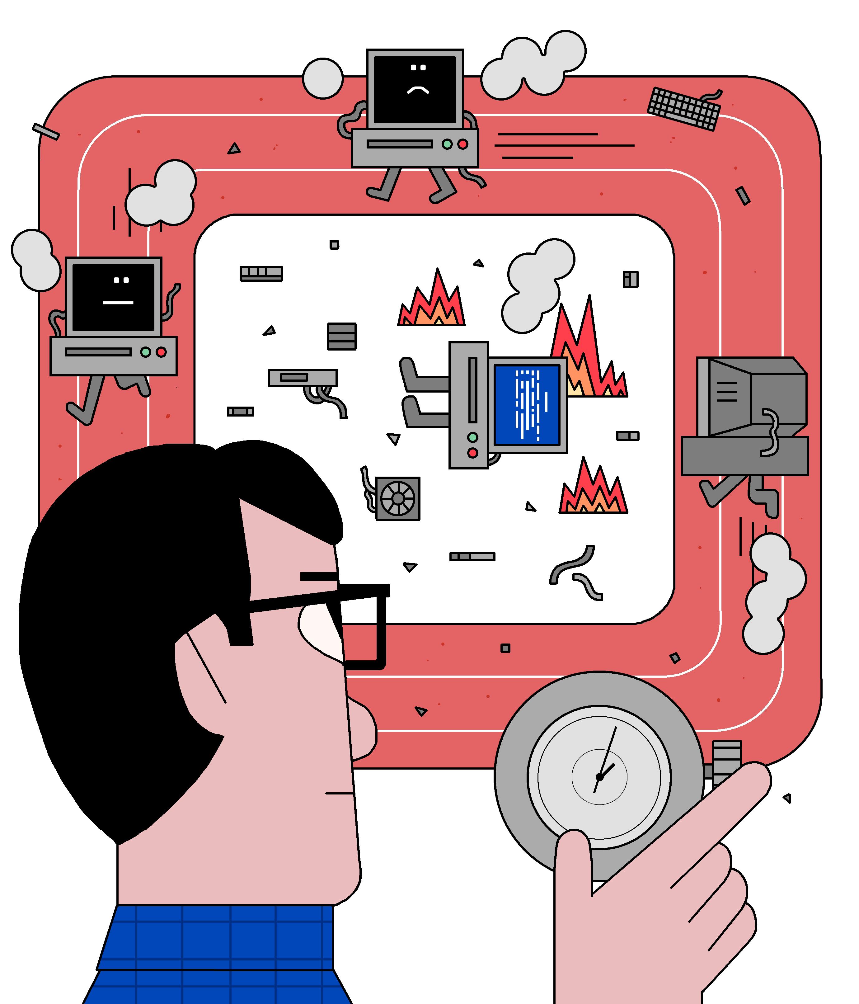 「ムーアの法則」終了で コンピューター業界は AI需要にどう対応するか