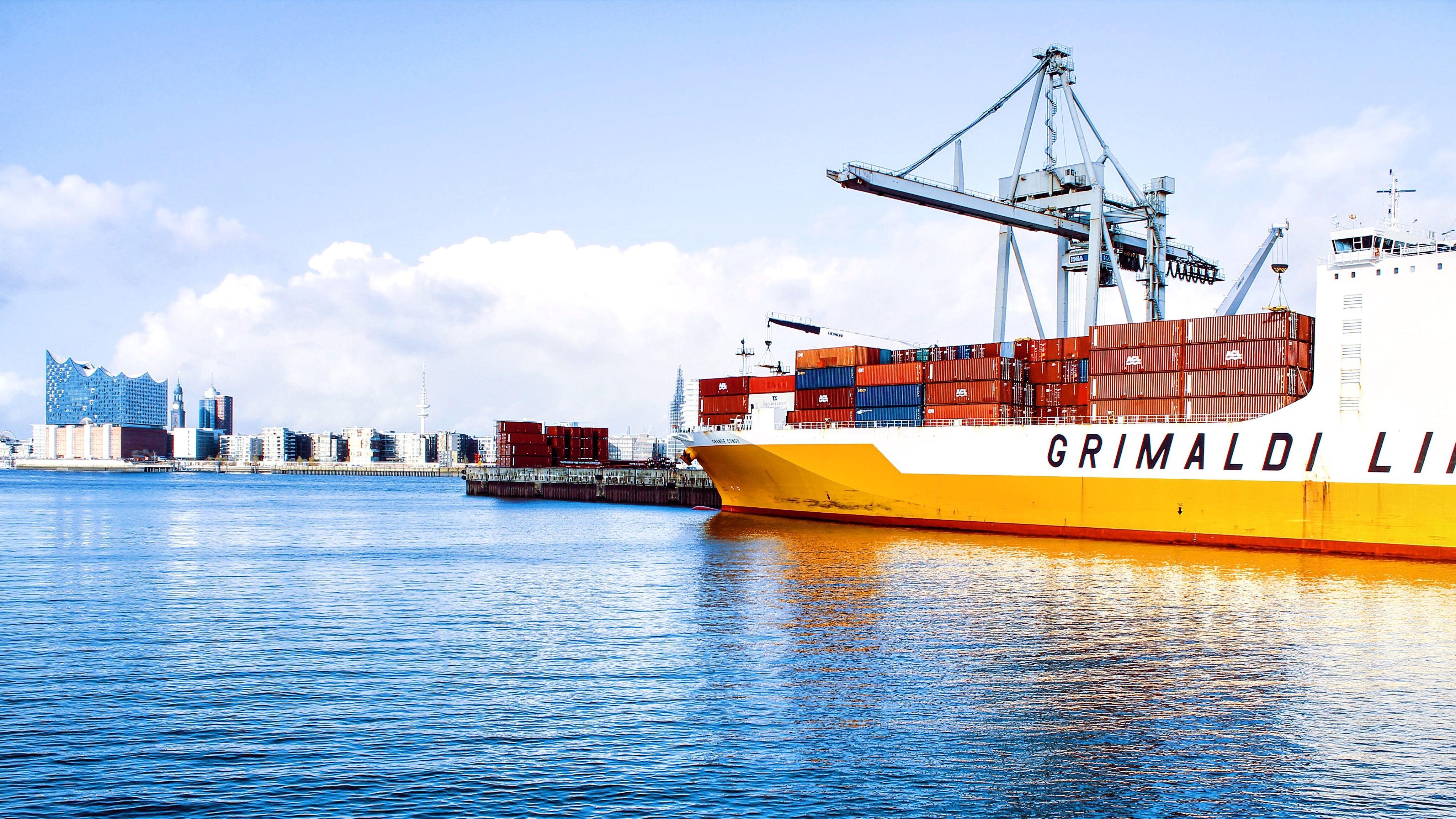 世界の海運大手が注目する「自律貨物船」のビッグウェーブ