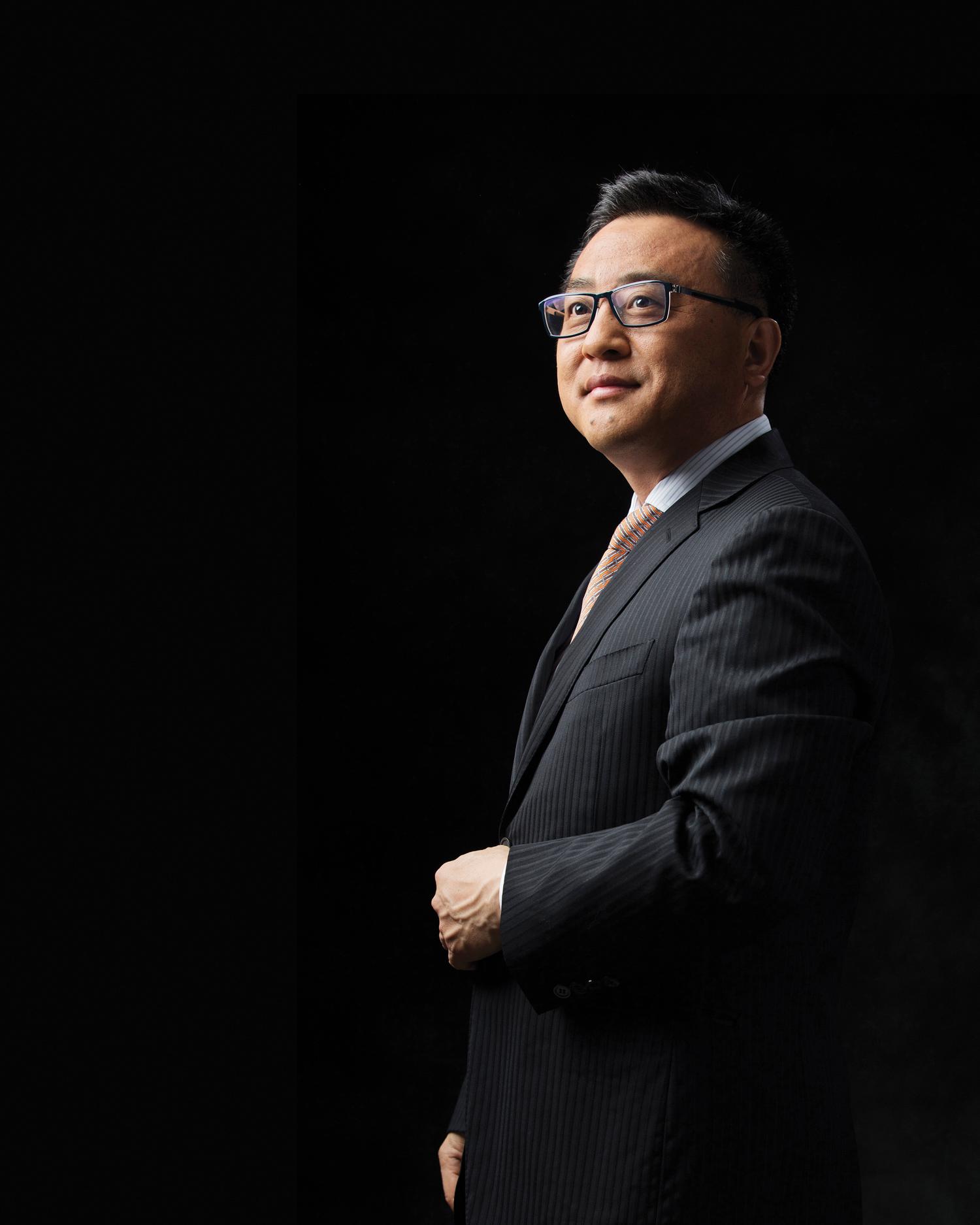 「ライバルは米国よりも中国企業」 バイドゥ社長インタビュー