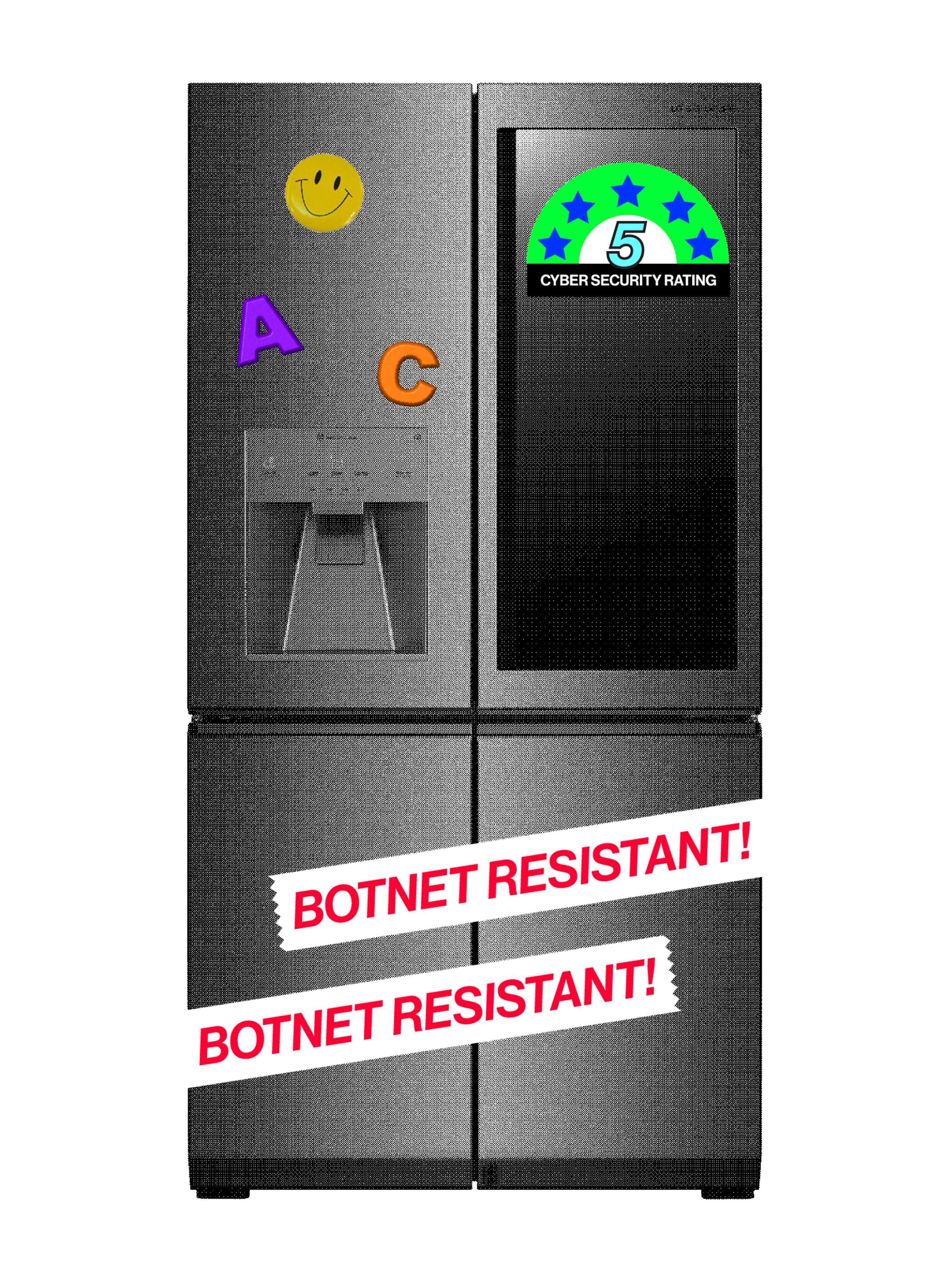 ボットネット化するIoT機器の安全は誰が評価するのか?