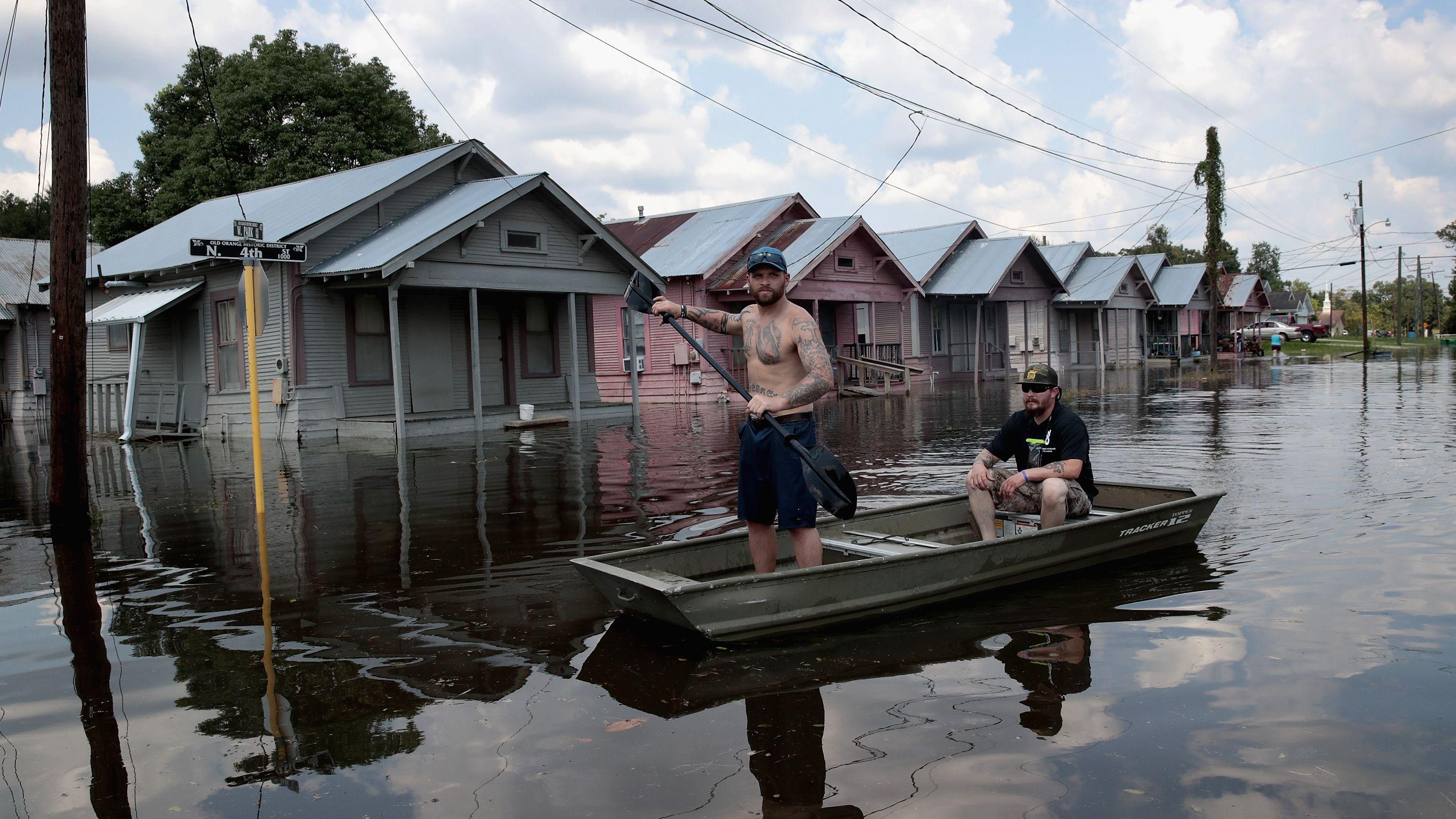 「500年に一度」なぜ頻発?洪水リスク予測モデルは時代遅れだ