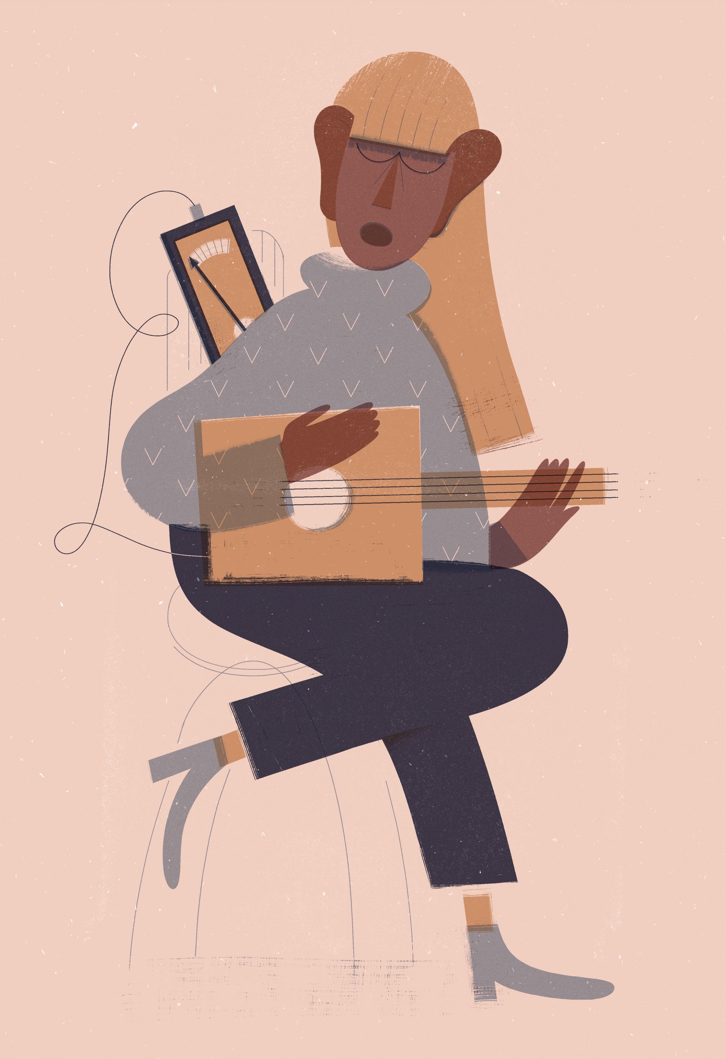語学も、歌唱力も——スマホ学習アプリは教育産業を破壊するか?