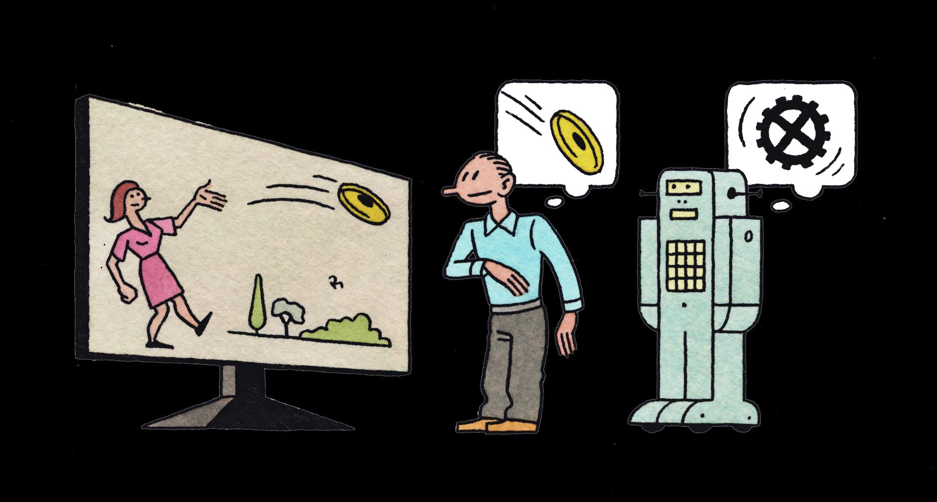 シンギュラリティは来ない —AIの未来予想でよくある 7つの勘違い