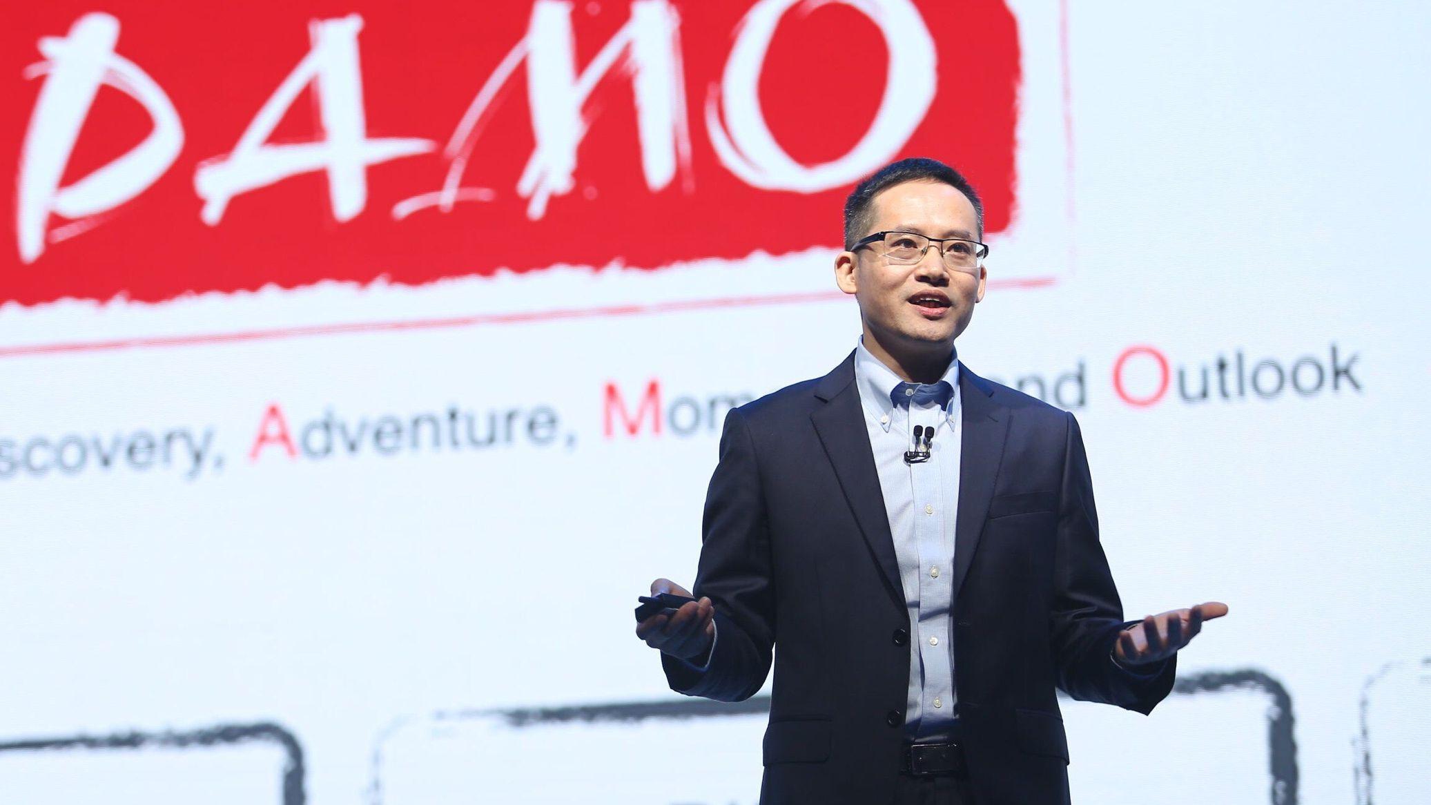 3年で150億ドル投資、アリババCTOが語る桁違いの研究開発の狙い