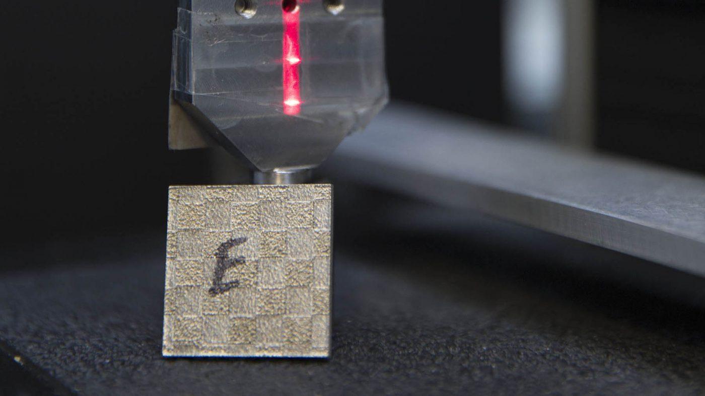 ステンレス鋼の強度が2倍以上になる、金属3Dプリントの新技術