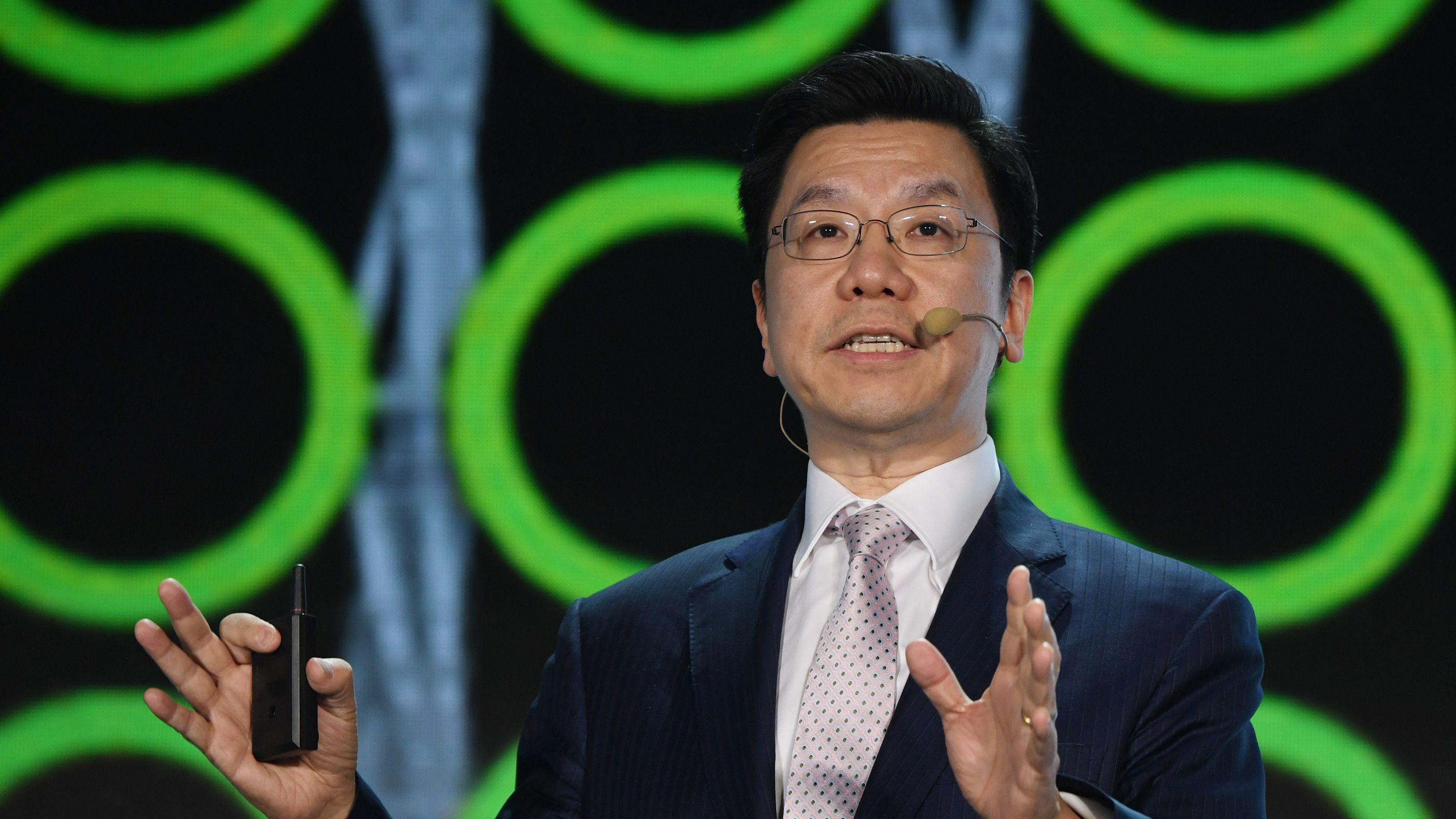 「AIはすでに仕事を奪っている」、元グーグルの中国トップが明言