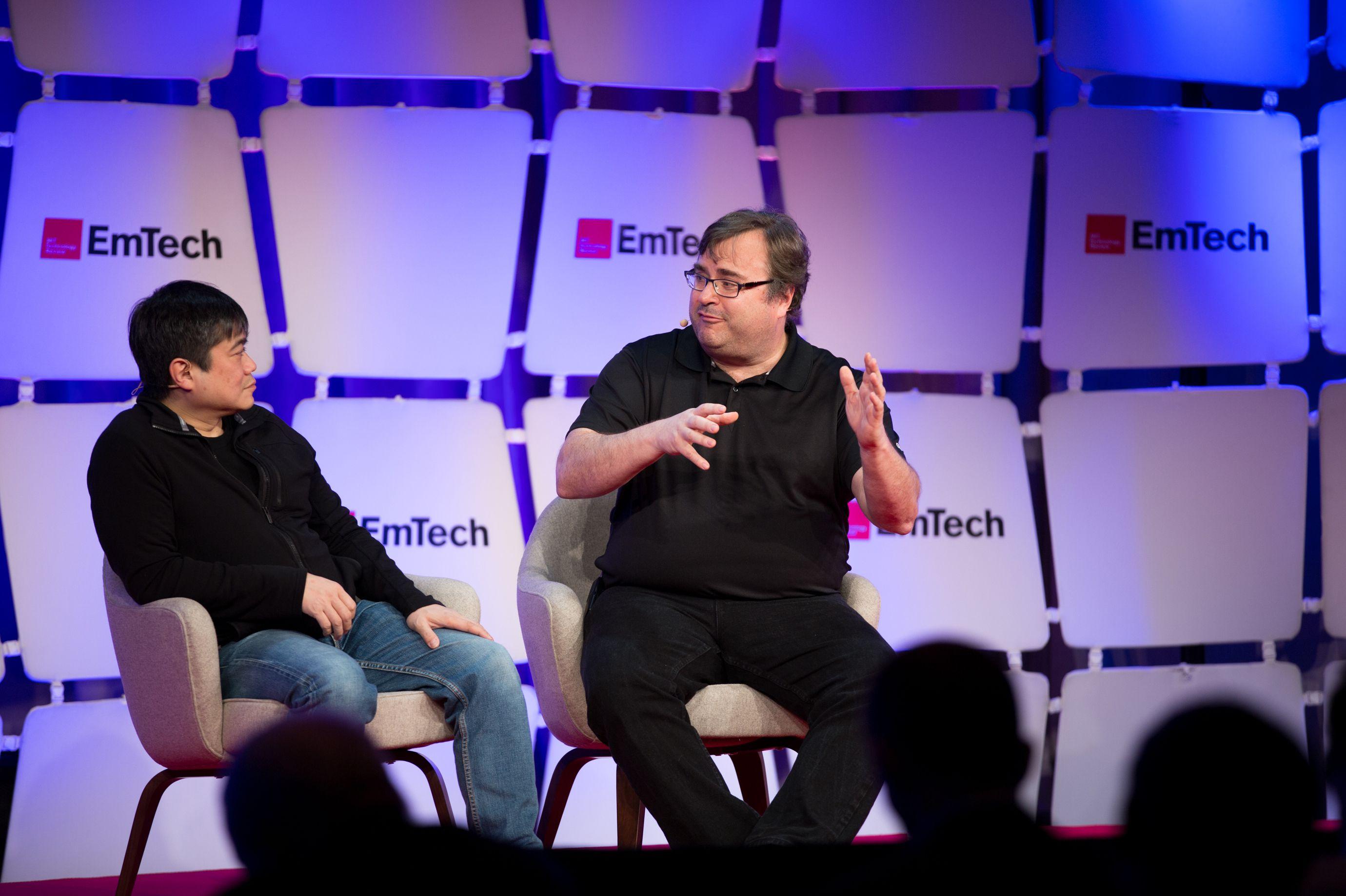 リンクトイン創業者が語った、シリコンバレーをよりよくする方法
