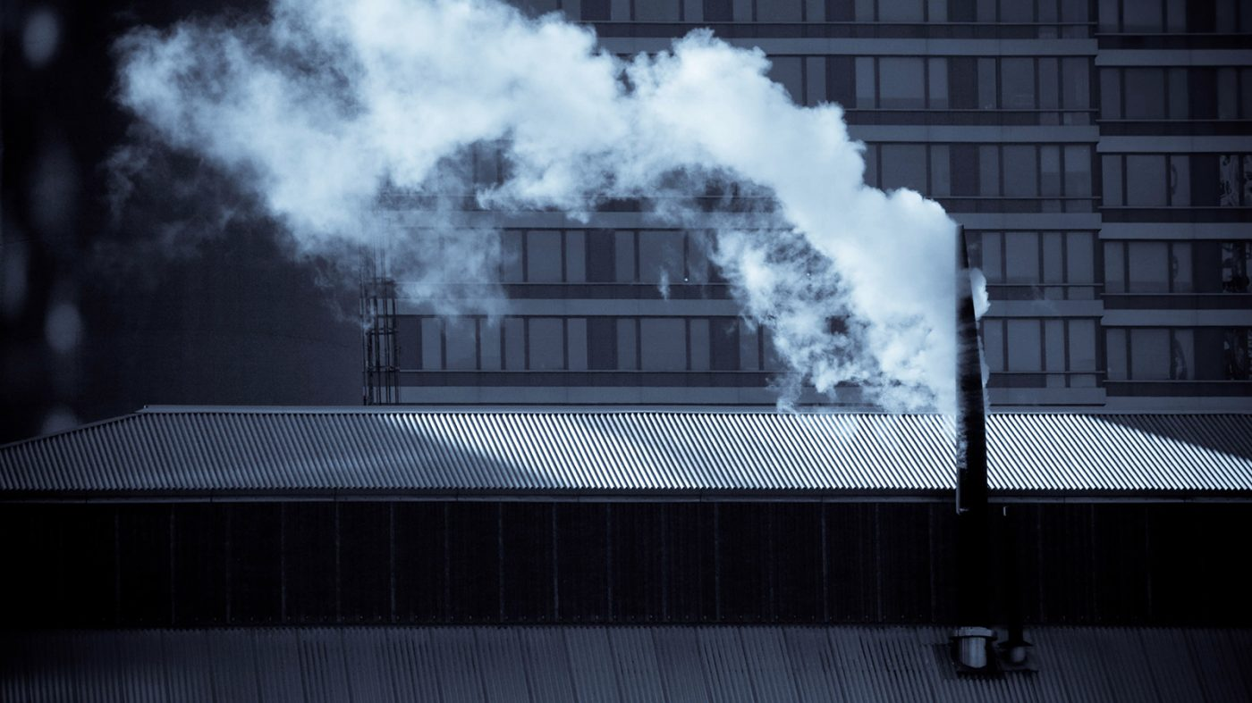 CO2排出量が3年ぶりに増加の見通し