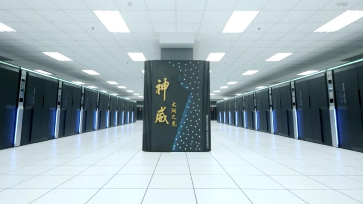 スパコン世界ランキング、上位は中国が独走