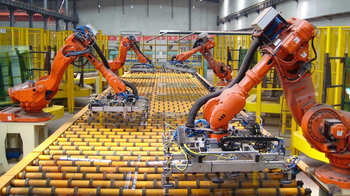 自動化で生まれる仕事は失う仕事を上回る、米IT企業が発表