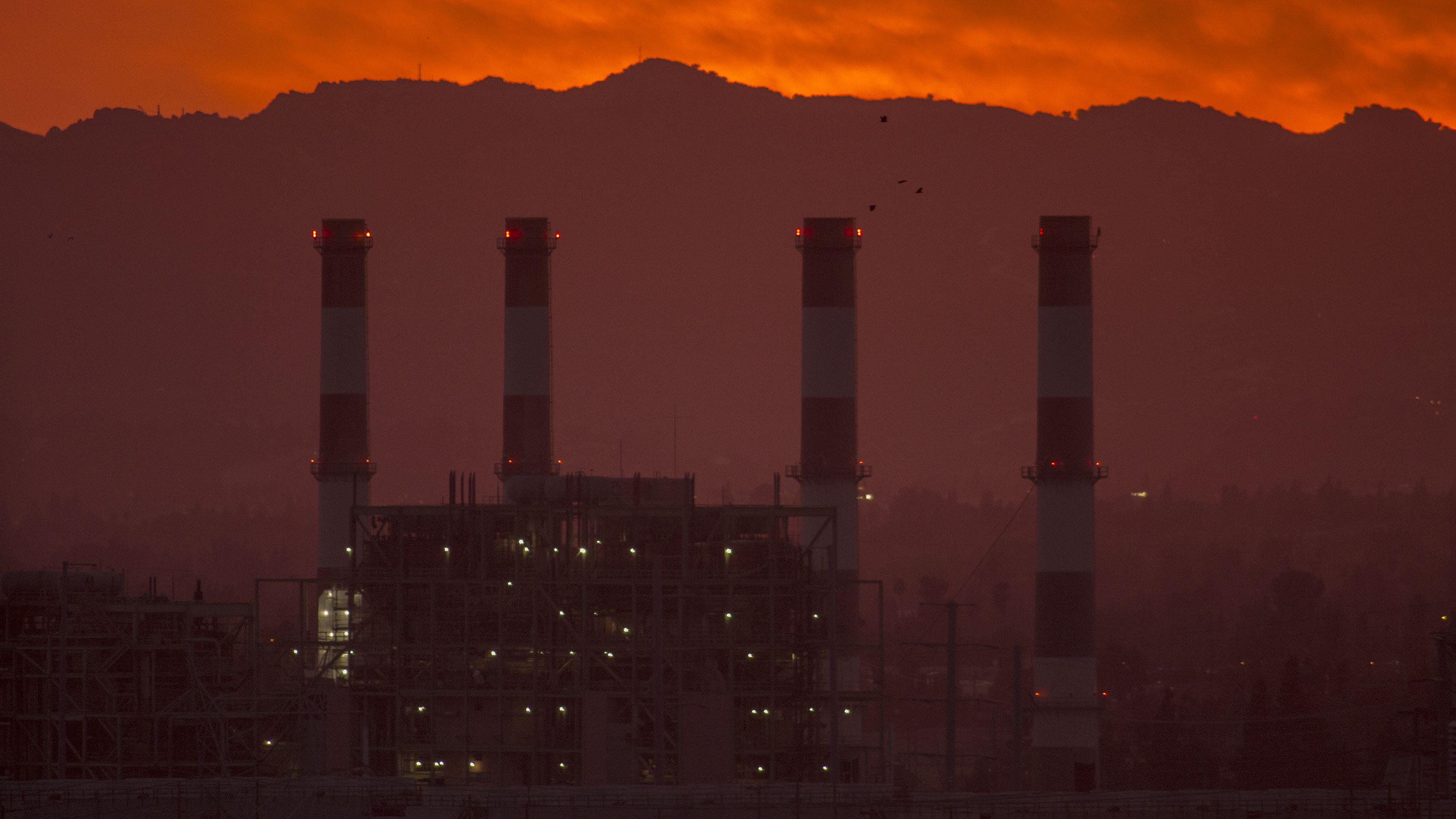 炭素価格制度導入へ 全米で新たなうねり トランプ政権は変われるか?