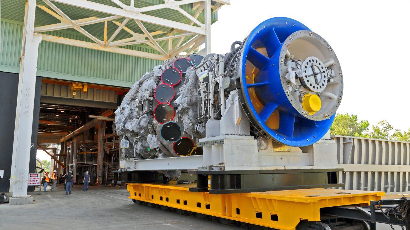 GEのガスタービン、3Dプリントで発電効率の新記録を達成