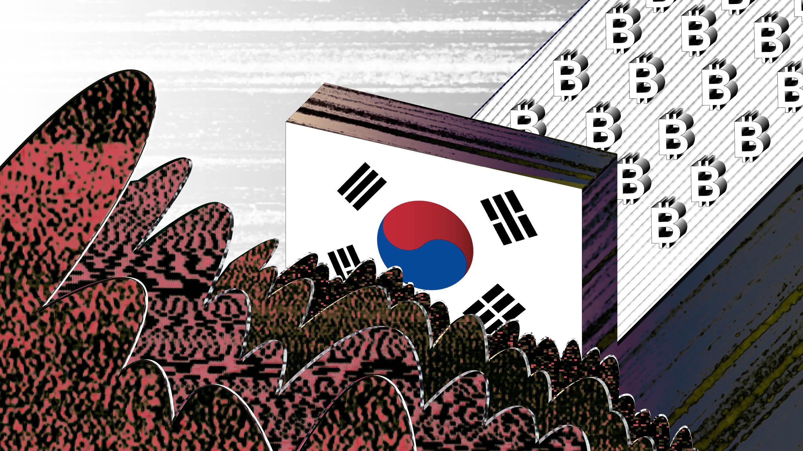 100万人が没頭 規制、北朝鮮にも負けない 韓国仮想通貨ブームの実態