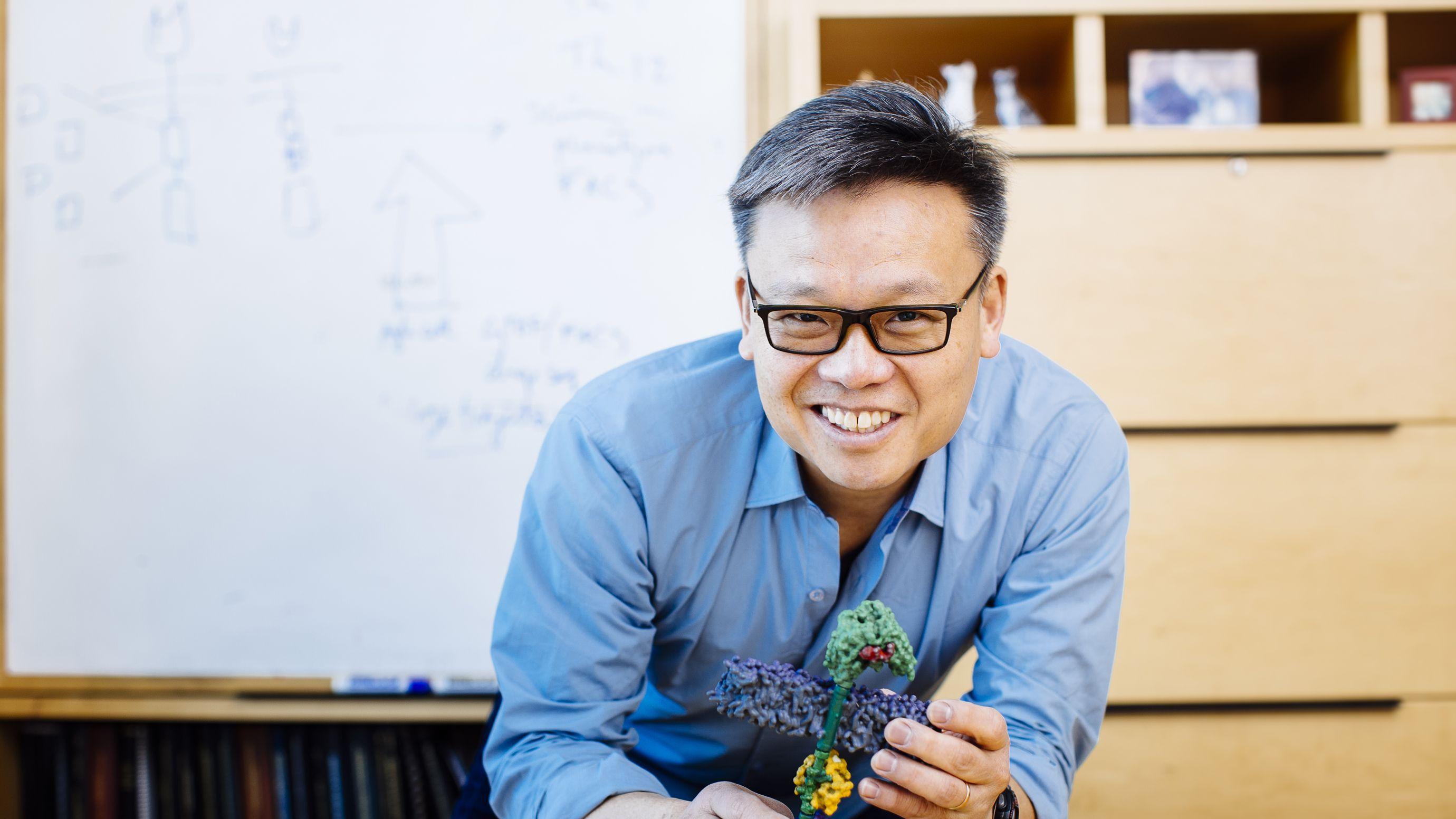 世界を次に変えるスタートアップ起業家は遺伝子プログラマーだ