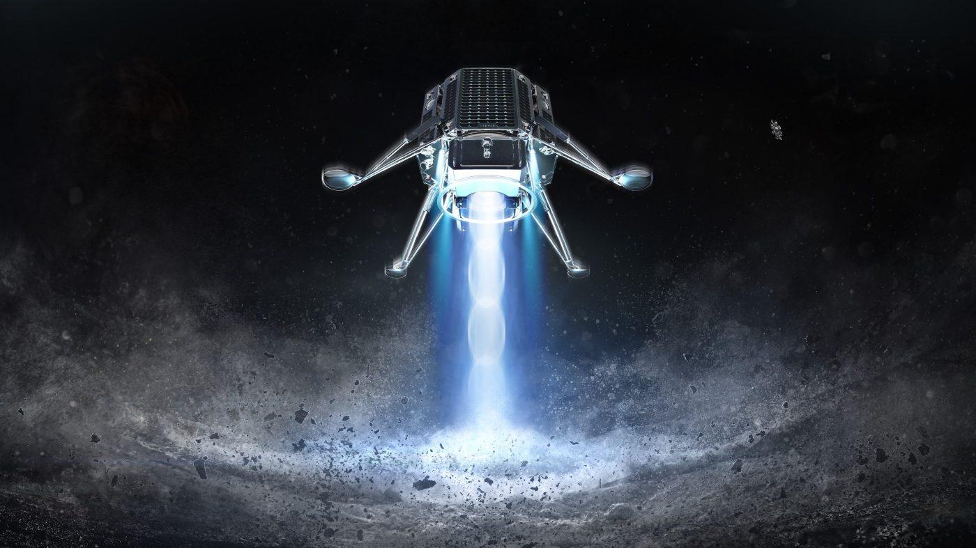 日本発宇宙ベンチャー・アイスペースの月面着陸計画が始動