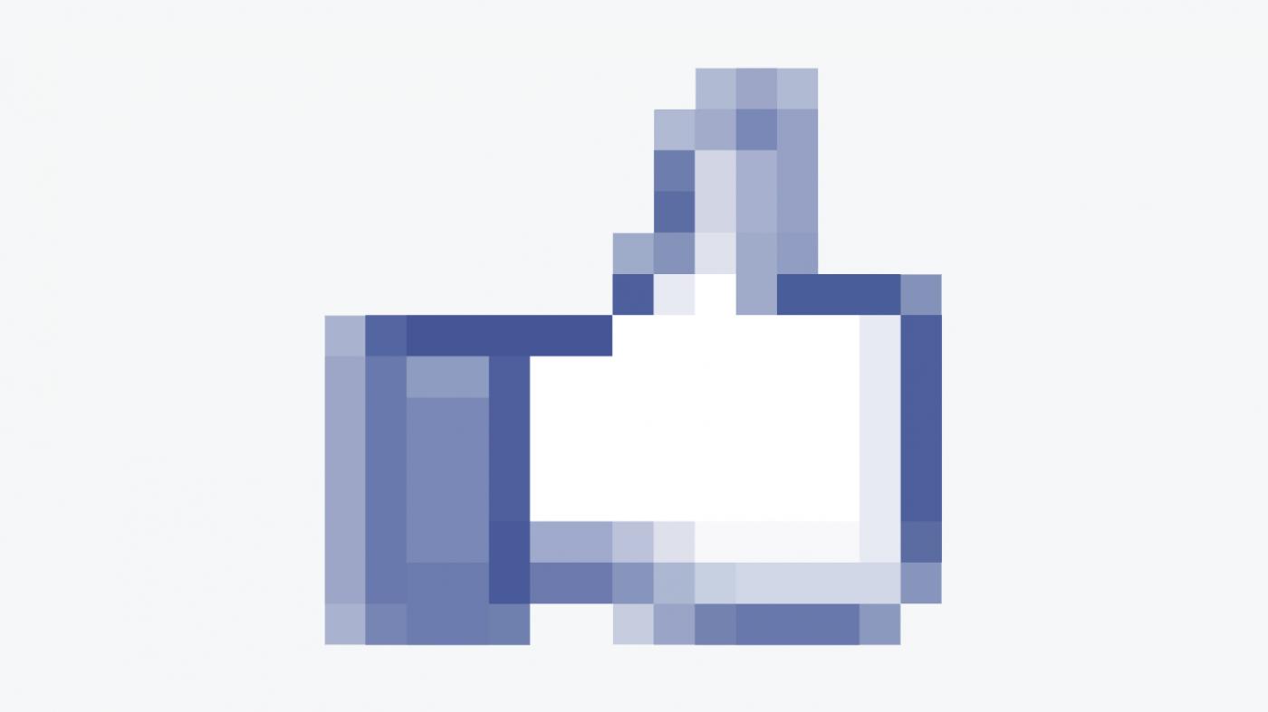 フェイスブック、「ROM専は体によくない、書き込むべき」と主張