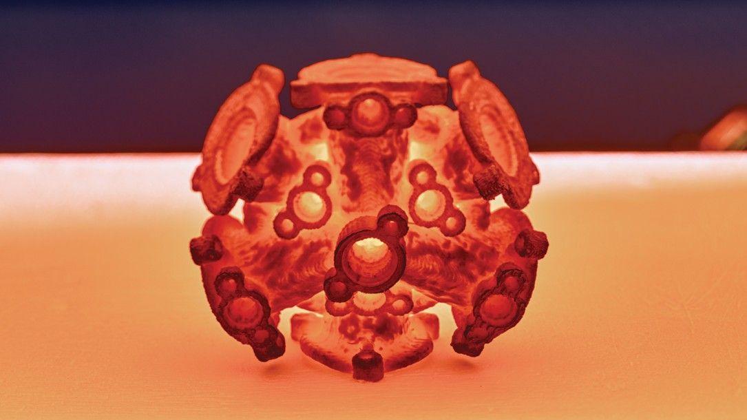 3Dプリンターで製造された驚きの製品5つ