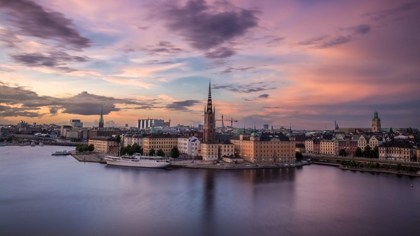 「自動化は怖くない」スウェーデン労働者の8割がAIを歓迎