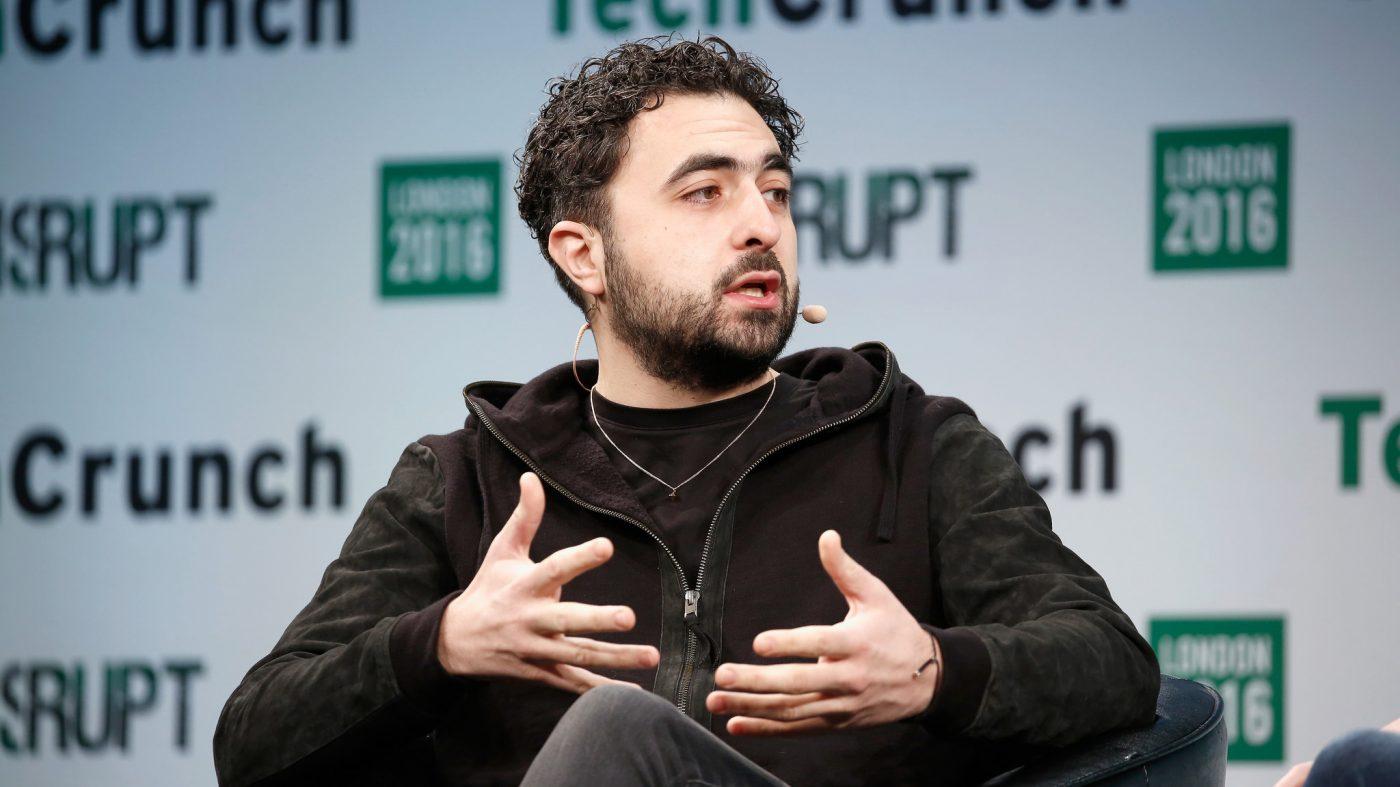 2018年は「AIの倫理」へ取り組む——ディープマインド共同創業者