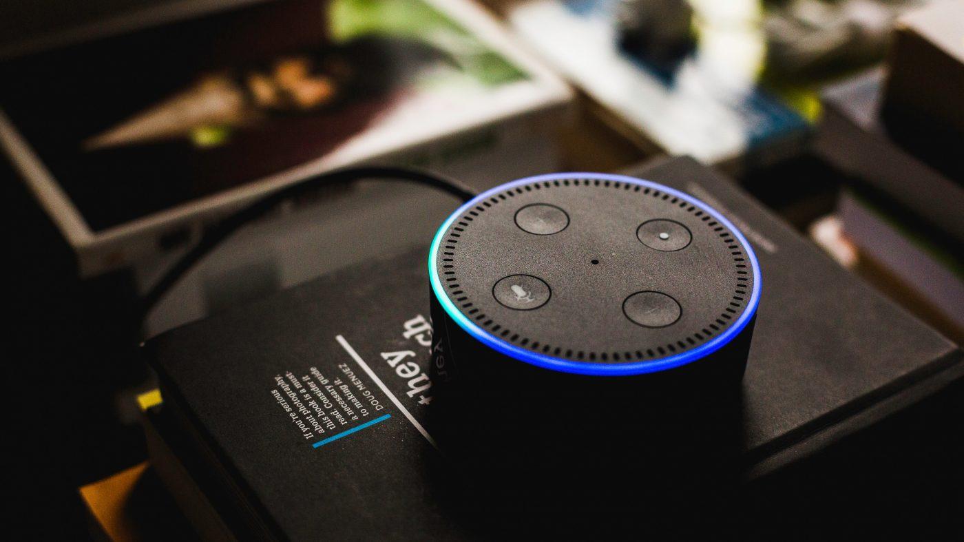 インフラの次は「音声」市場を取る、アマゾンの隙のない戦略