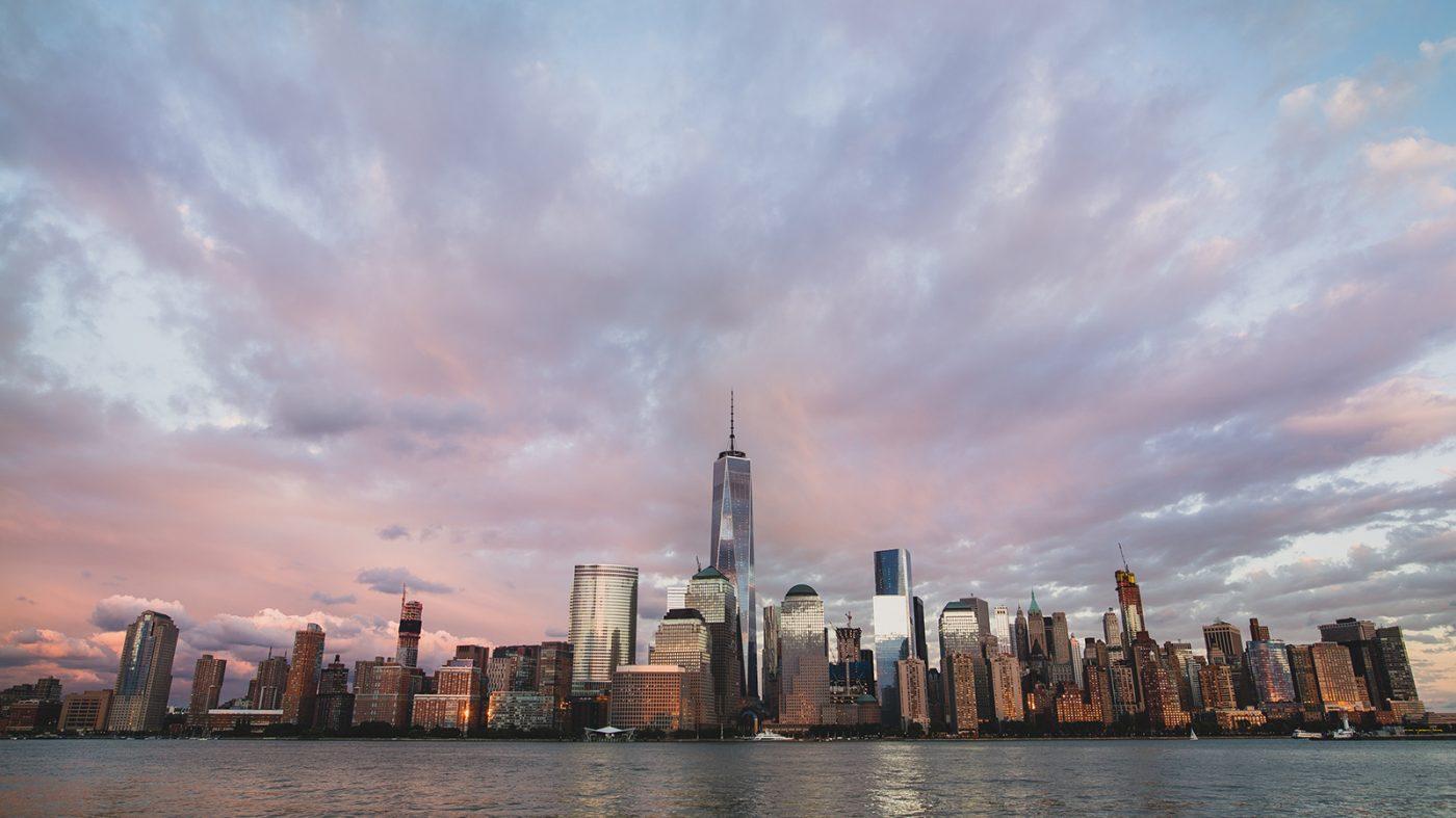 石油大手に「気候変動の対策費払え」、ニューヨーク市が提訴