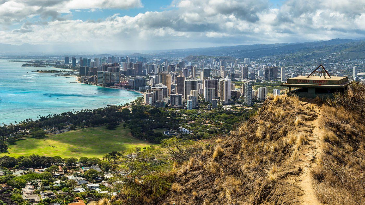ハワイのミサイル誤警報は「プルダウン・メニュー」の選択ミス